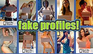 Lonelyewifehookup fake profiles