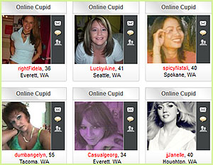 How To Spot Fake Online Hookup Profiles